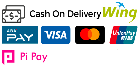 Payment Method available options