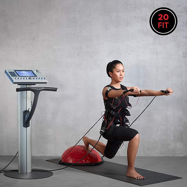 New Package - 20FitCambodia