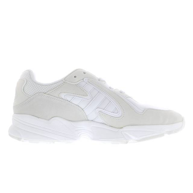 adidas Yung-96 Chasm Shoes - White -EE7238