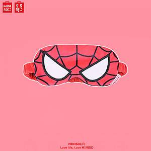 Marvel-eye Mask