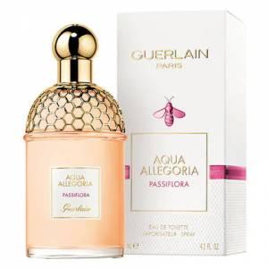 Guerlain Aqua Alleogira 18 New Passiflora Edt Spray 75 Ml