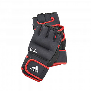 Weighted Gloves - 2 x 0.5Kg