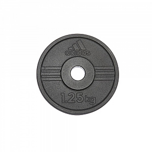 Weight Plate 50mm - 1.25Kg