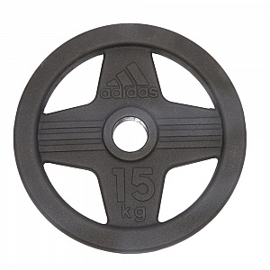 Weight Plate 50mm - 15Kg