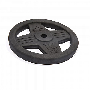 Weight Plate 25mm - 10Kg
