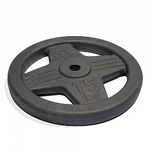 Weight Plate 25mm - 15Kg