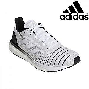 adidas Solar Drive Shoes - White
