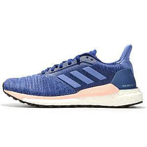 adidas Solar Glide Shoes - Blue