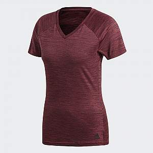 adidas women training FreeLift Fitted Tee