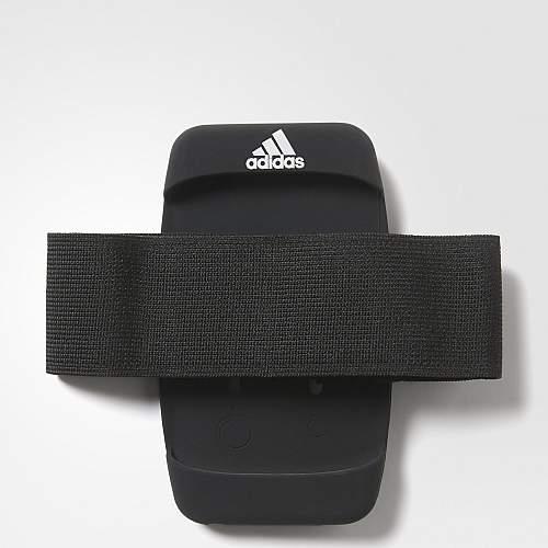Run Media Arm Pocket - Black