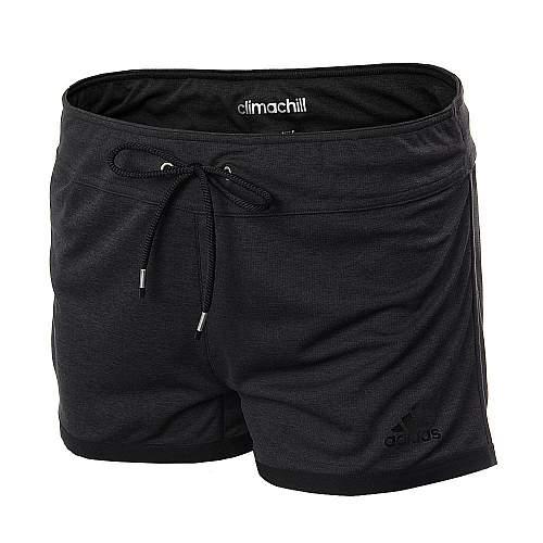 Climaxill Shorts - Black