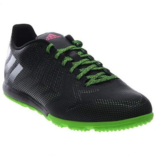 ACE 16.1 CaGe Soccer Cleats - Black