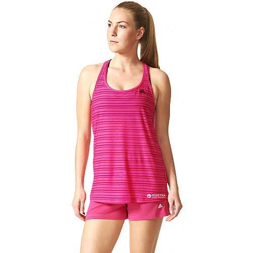 Adidas Lightweight Tank - Pink