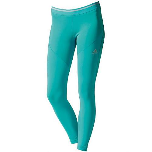 Adidas Techfit Climachill Tight - Mint