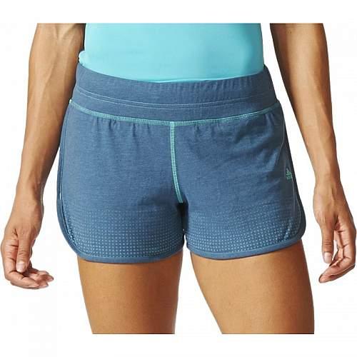 Adidas Climacool Aeroknit Shorts - Navy