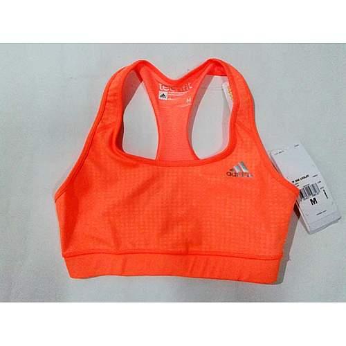 Adidas TF Bra Cooler - Orange
