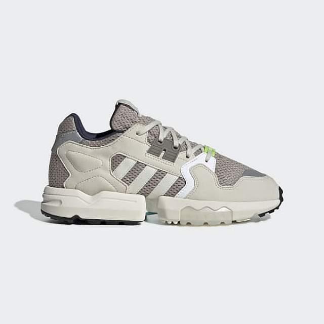 Adidas Men ZX Torsion Shoes EE4846