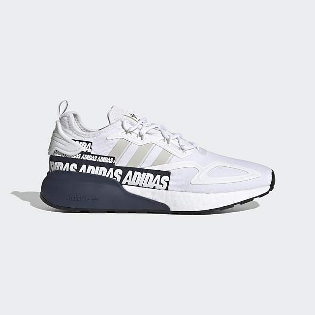 ZX 2K BOOST         FTWWHT/GREONE/CONAVY
