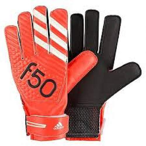 Goalkeeper Gloves Training - Orange