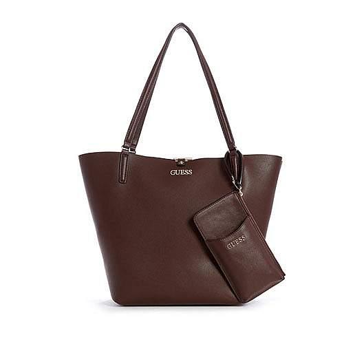 Guess Women Tote Handbag DF745524