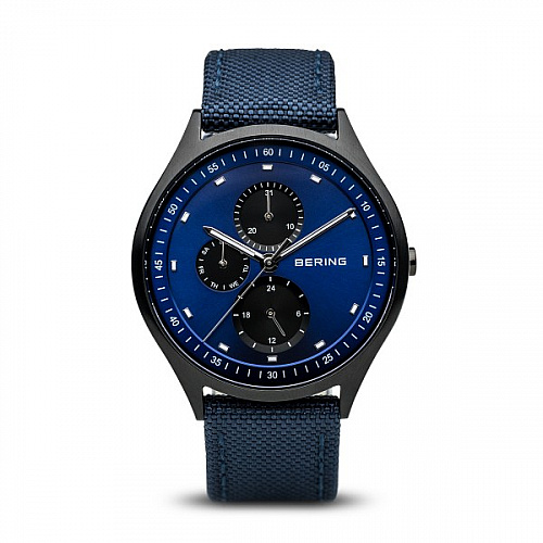 Classic 11741-827 Blue 41mm Men's Watch