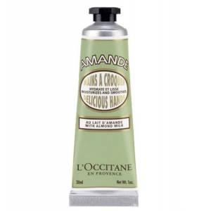 L'occitane Almond Hand Cream 30ml(single)