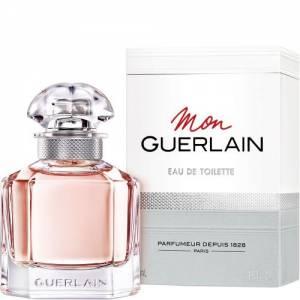Guerlain Mon G 18 Edt 50ml Spr