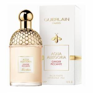 Guerlain Aqua Allegoria Ginger Piccante Edt Spray 75 Ml