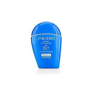 Shiseido Jra.gsc Perfect Uv Protector H