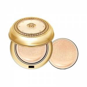 The History Of Whoo Gongjinhyang Mi Luxury Golden Cushion(spf50/pa+++)#21