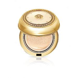 The History Of Whoo Gongjinhyang Mi Luxury Golden Cushion(spf50/pa+++)#23