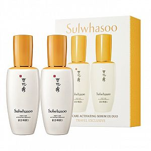 Sulwhasoo First Care Activating Serum Ex 90ml Duo Set