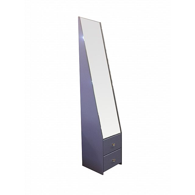 Standing Mirror (Purple)