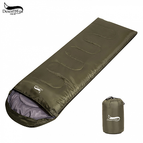 Camping Sleeping Bag (Blanket)