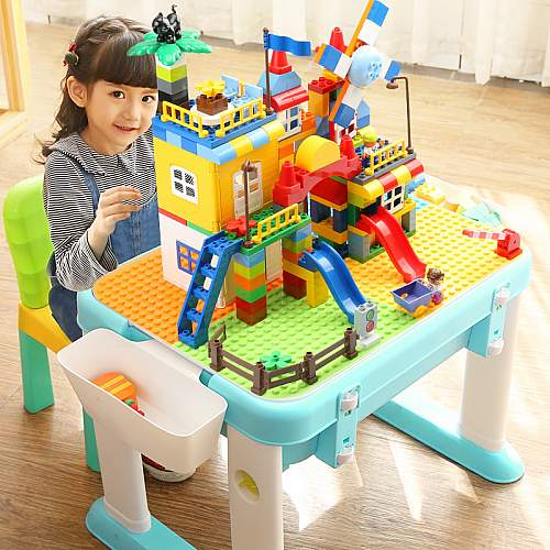 Building Block 200Pcs
