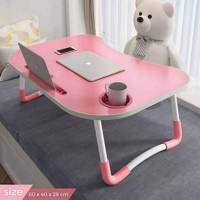 Folding Computer Table