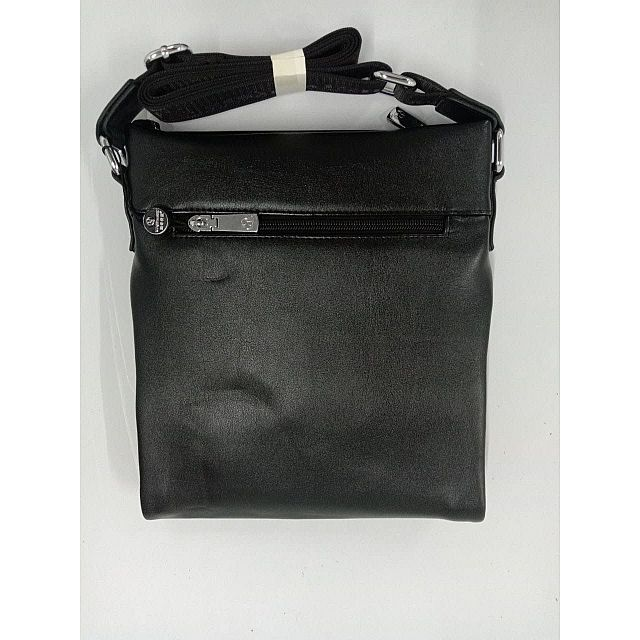 Crossbody Men Bag (Black)