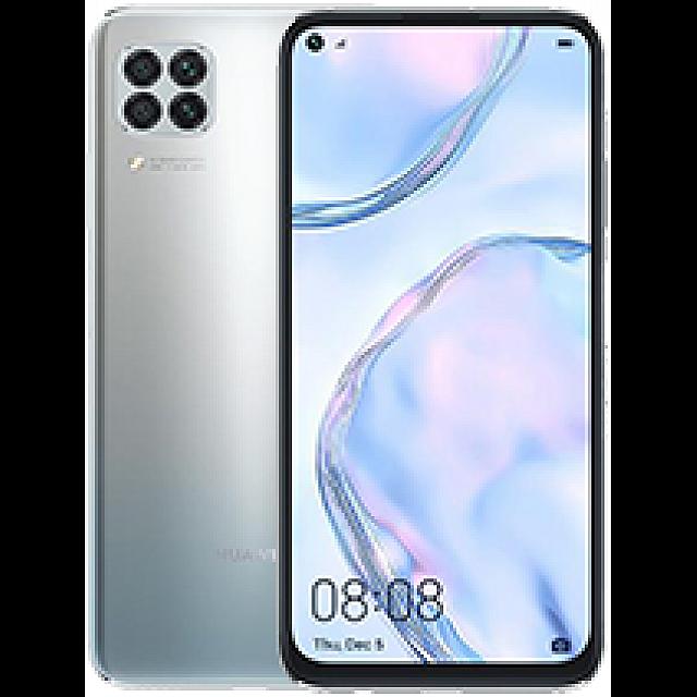 Huawei nova 7i Luxury