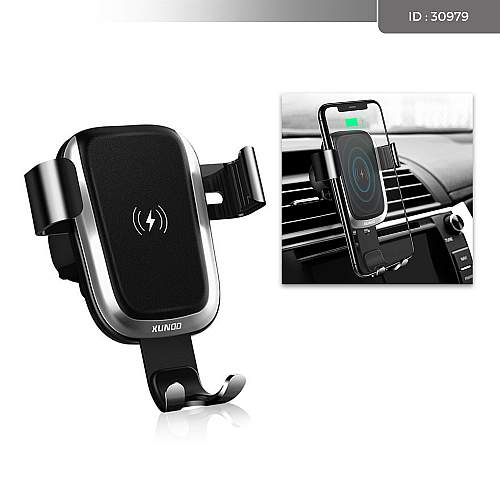 Moore series  Car wireless charger