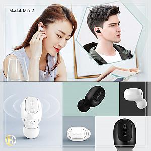 Bluetooth V5.0 Earphone QCY Mini 2