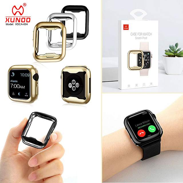 Case for Iwatch Scratch-Proof XUNDD (XDCA-004)