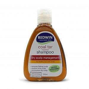 REDWIN - Coal Tar Shampoo