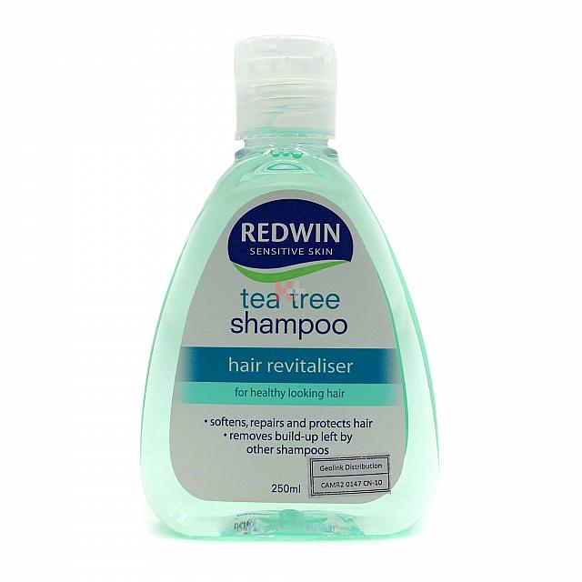 REDWIN - Tea Tree Shampoo
