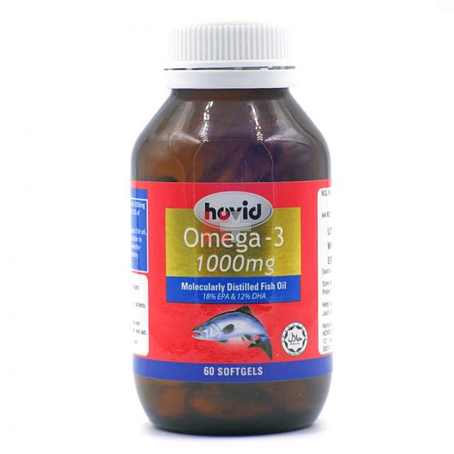 Hovid - Omega 3