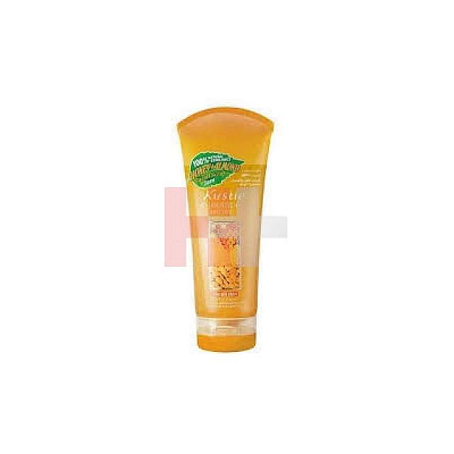 Kustie Honey & Almond Facial Scrub 200ml