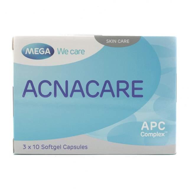 Acnacare (30 capsules)