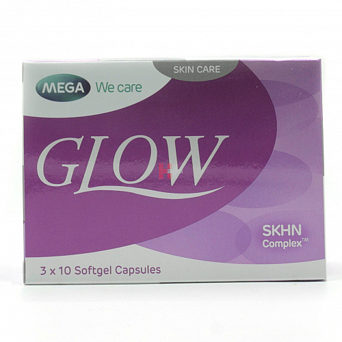 Glow (30 capsules)