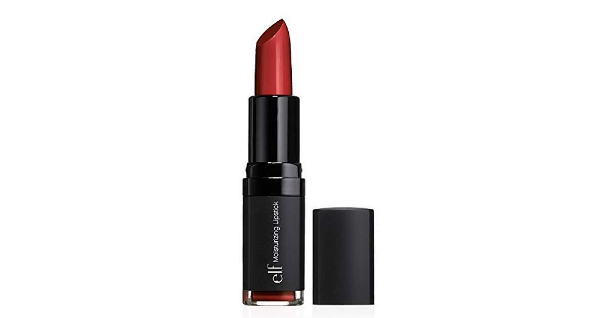 Buy Intercam Beauty E L F Moisturizing Lipstick Red Carpet  G Online La Rue Cambodia