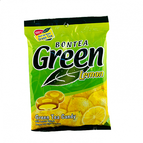 Bontea Green tea Candy Bag (x3 Bags)