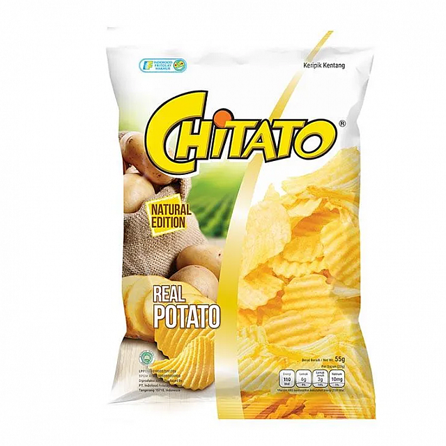 Chitato Original (x3 pieces)